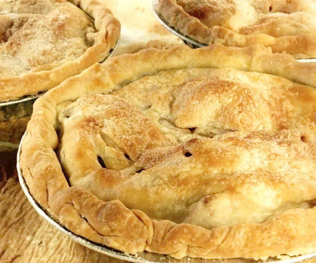 Local Apple Pie | Ferndale Market