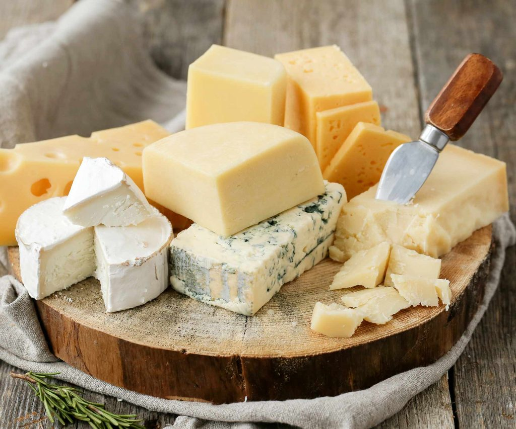 Local Cheese - Assorted | Ferndale Market
