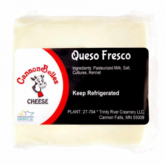 CannonBelles Queso Fresco Cheese