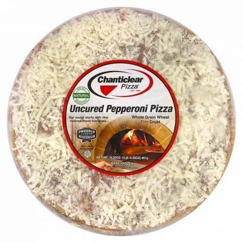 Chanticlear PepperoniPizza 1920x1920