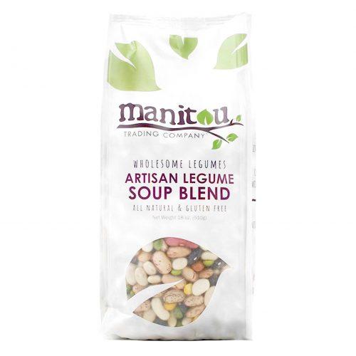 Manitou Artisan Legume Soup Blend