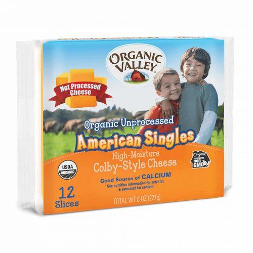 OrganicValley AmericanSingles 1920x1920