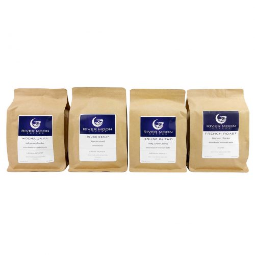 River Moon Coffee Assorted