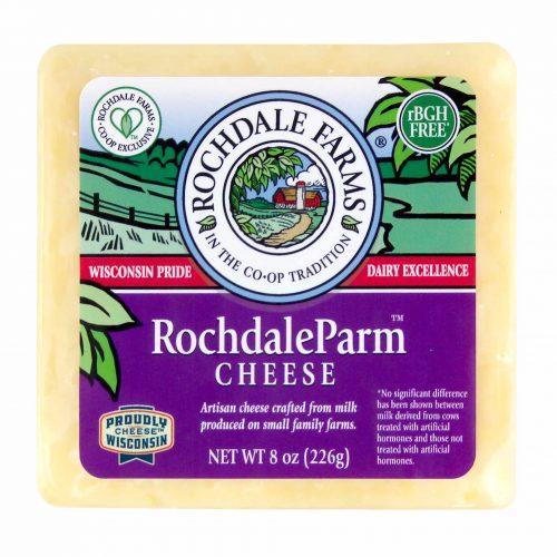 Rochdale Farms Rochdale Parm Cheese