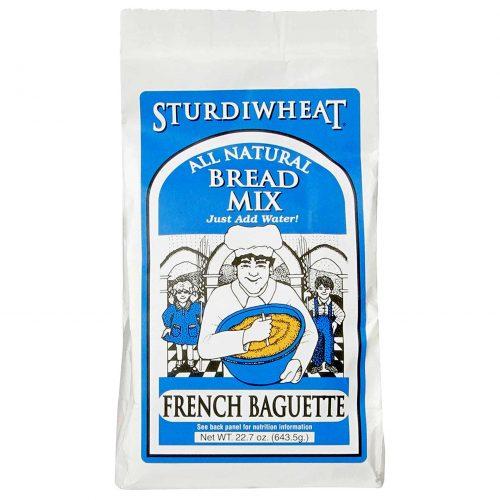 Sturdiwheat FrenchBaguette 1920x1920
