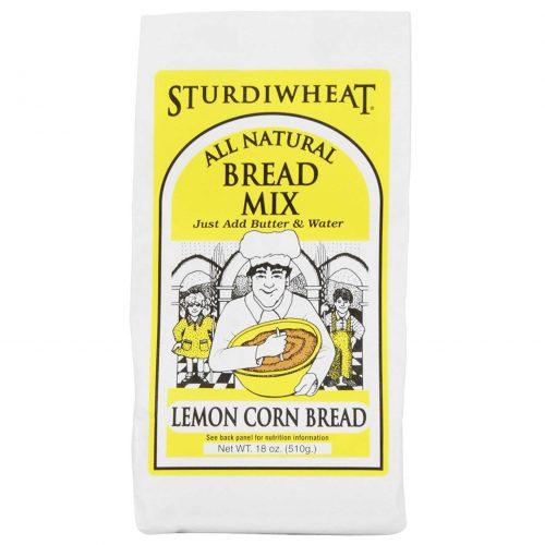 Sturdiwheat LemonCornBread 1920x1920