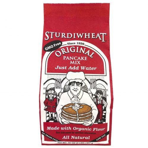 Sturdiwheat OriginalPancake 1920x1920