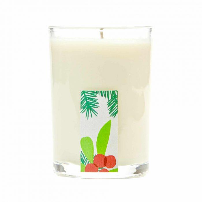 SunLeaf Candle Bayberry Balsam