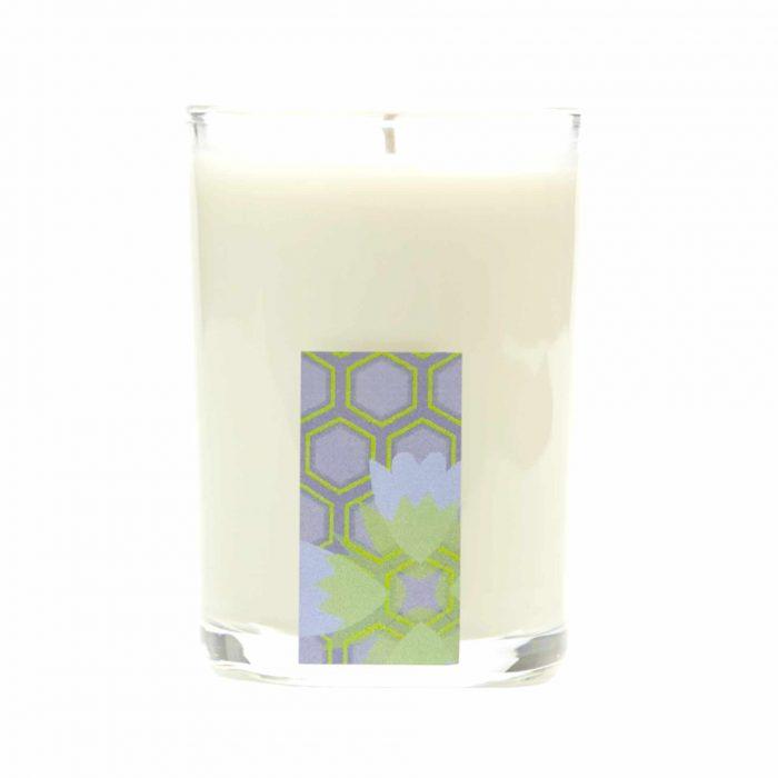 SunLeaf Candle ClarySage Lavendar