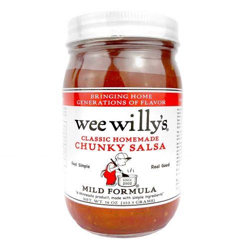 WeeWillys MildSalsa 1920x1920