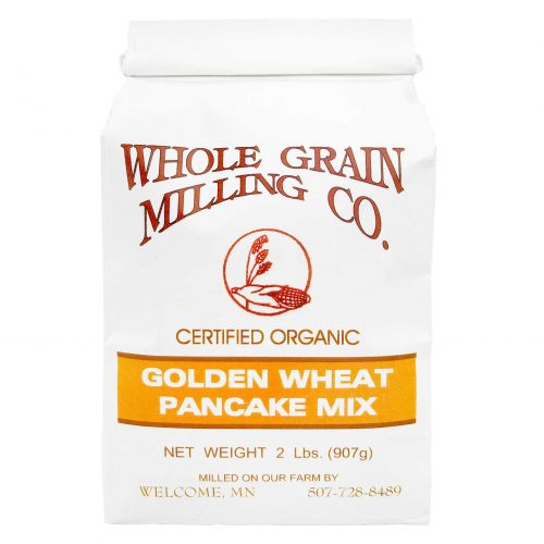WholeGrainMilling GoldenWheatPancakeMix 1920x1920