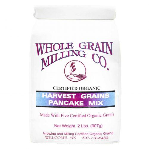 WholeGrainMilling HarvestGrainPancakeMix 1920x1920