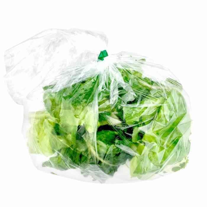 Organic Mixed Greens