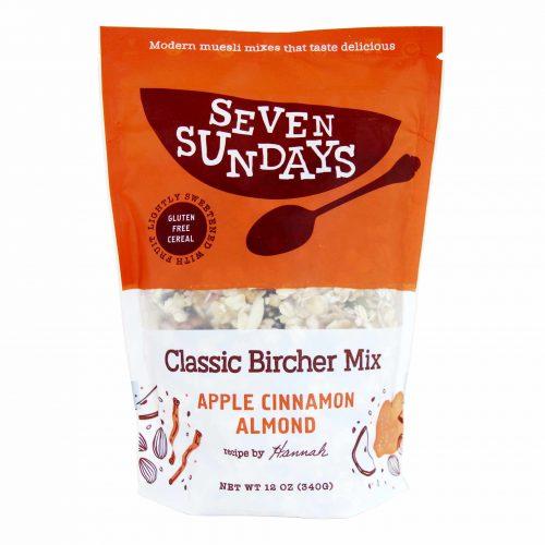 Seven Sundays Muesli Classic Bircher Mix