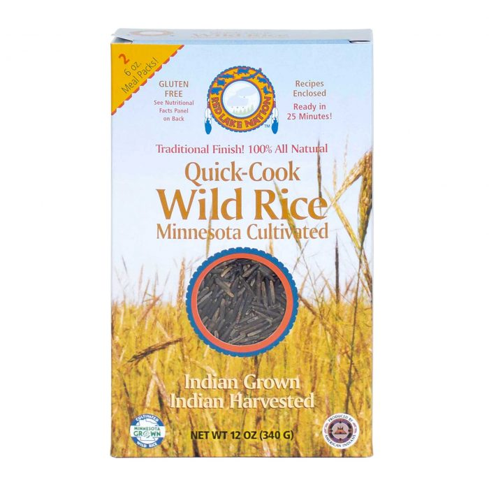 Red Lake Nation Quick Cook Wild Rice