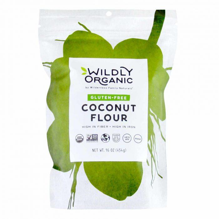 Wildy Organic Coconut Flour