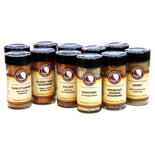 Wayzata Bay Spices Group Image