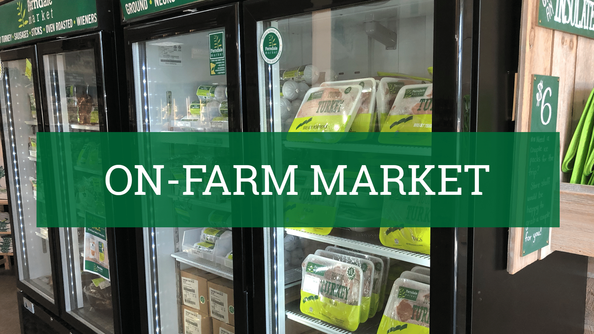 Local On Farm Market