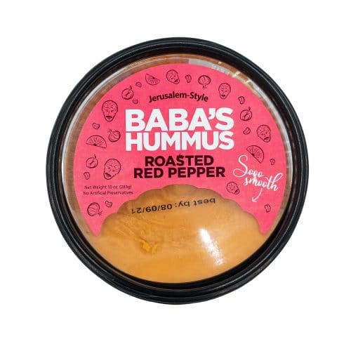 Babas RedPepper