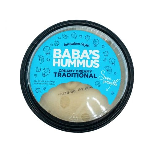 Babas Traditional