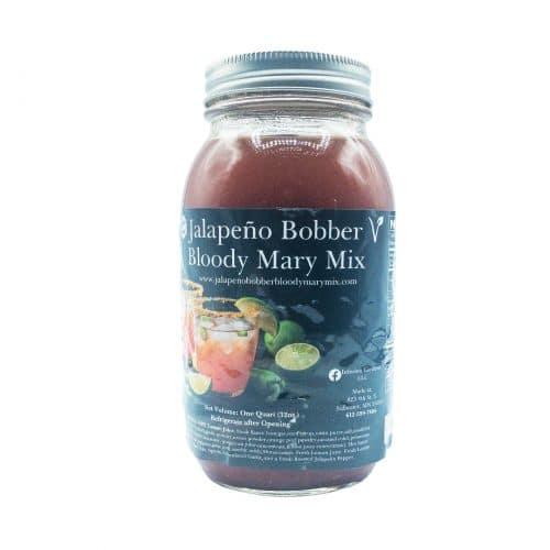 BloodyMaryMix