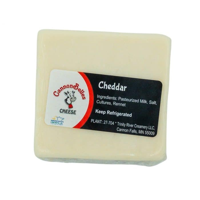 Can Belle Cheddar