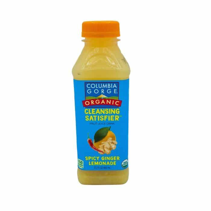 Col Gorge Lemon Ginger