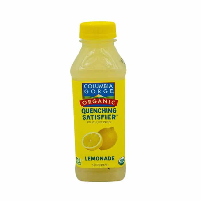 Col Gorge Lemonade