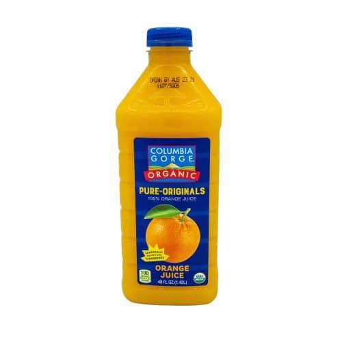 Col Gorge Orange L
