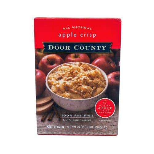 DoorCounty AppleCrisp