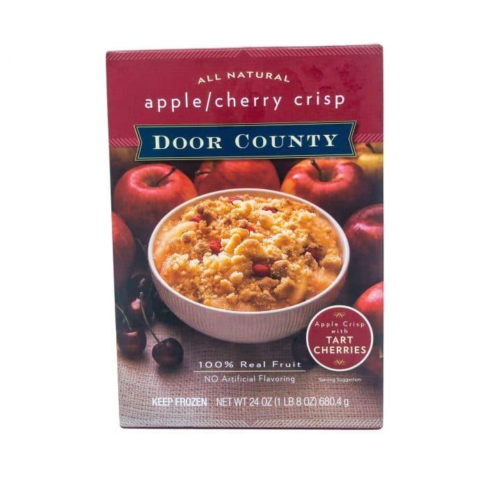DoorCounty CherryCrisp
