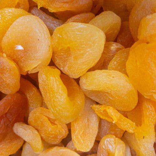 DriedApricots