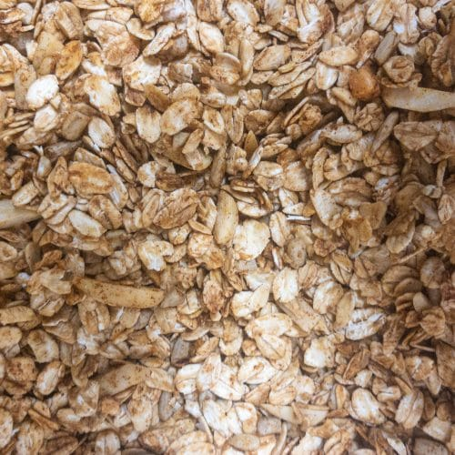 GreatHarvest Granola