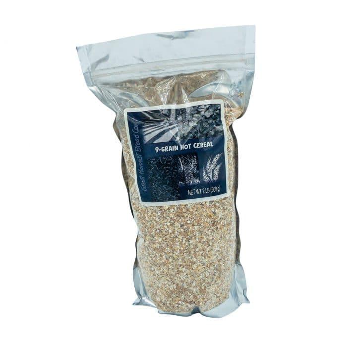 GreatHarvest 9 Grain
