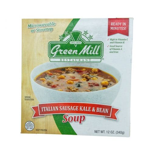 GreenMill Italian