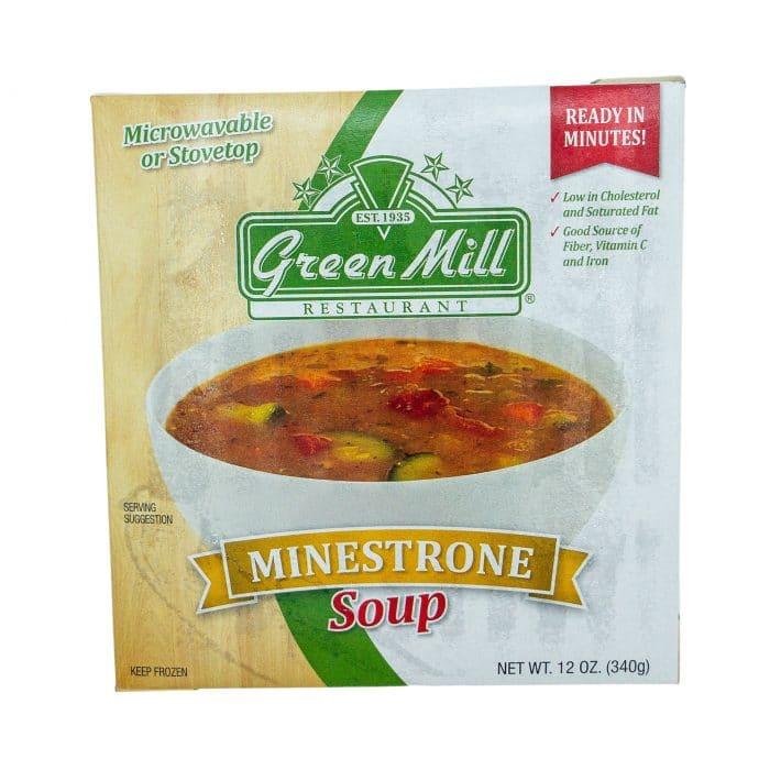 GreenMill Minestrone