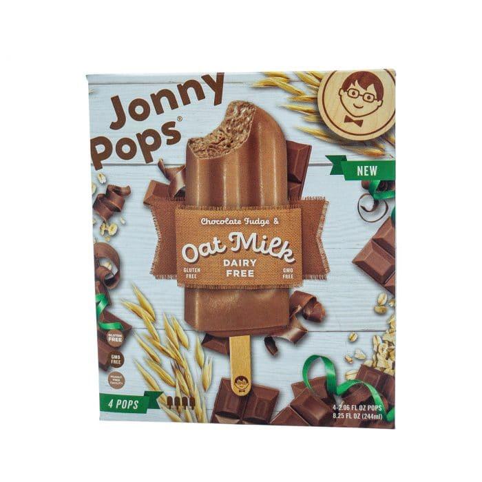 Johnny Fudge Oat