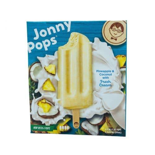 Johnny Pineapple