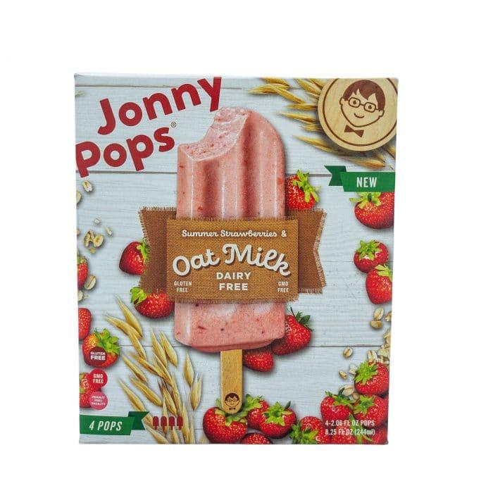 Johnny Straw Oat