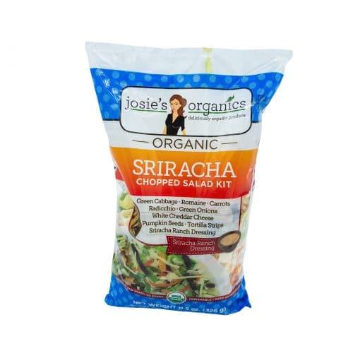 Josies Sriracha