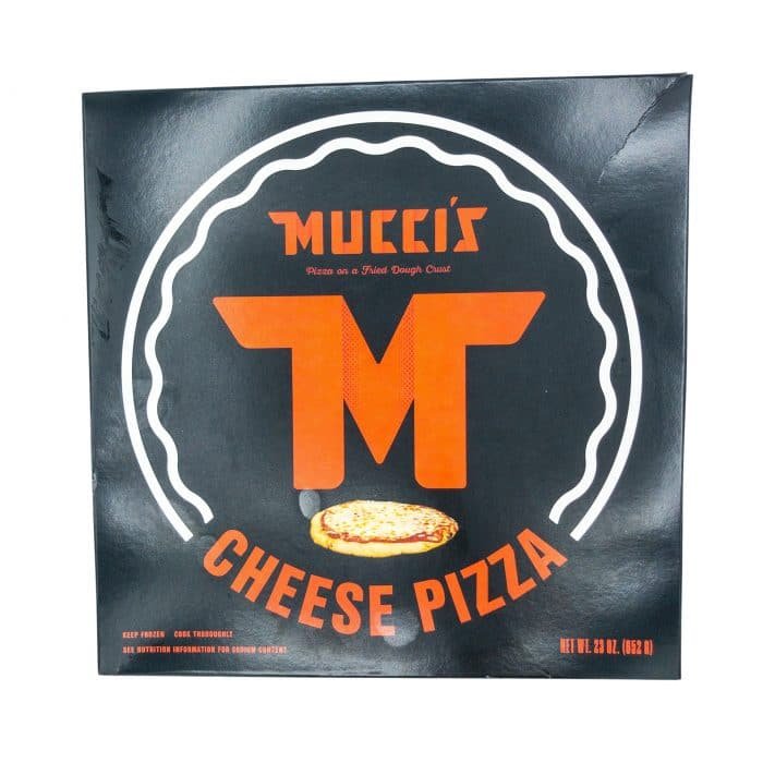 Mucci Cheese