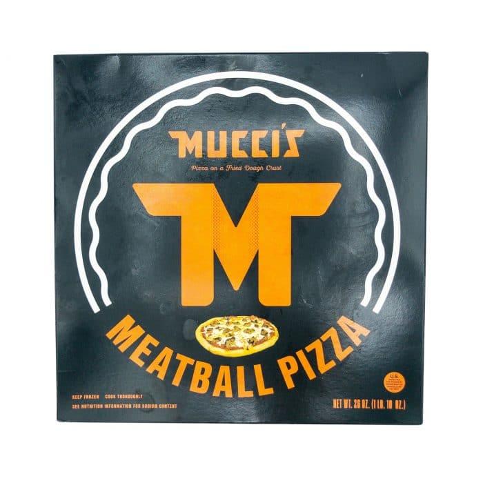 Mucci Meatball