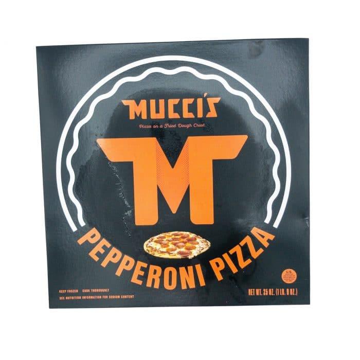 Mucci Pepp