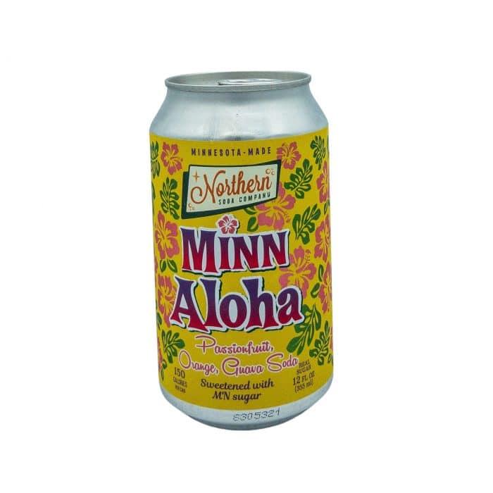 Northern Aloha