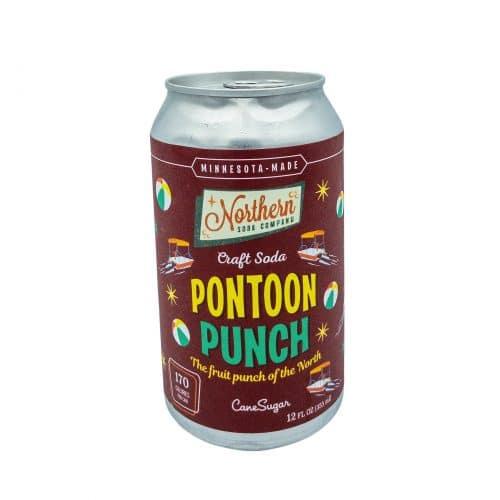 Northern Pontoon