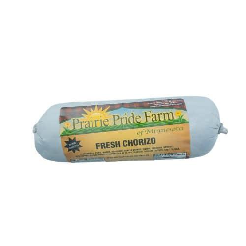 PrairiePride Chorizo