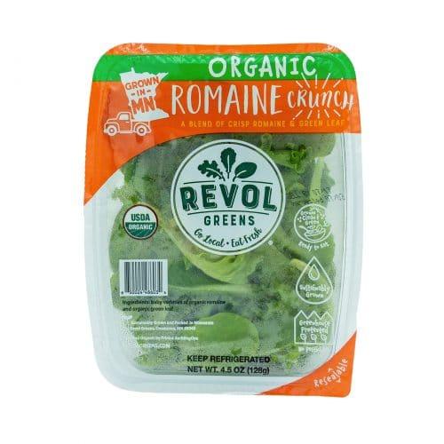 Revel Romaine