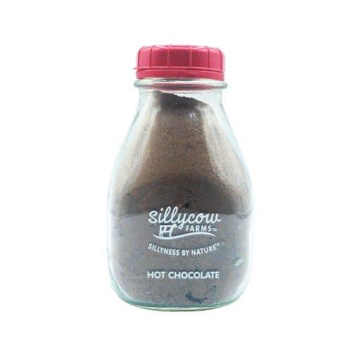 SillyCowHotChocolate