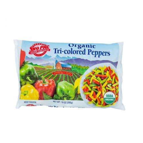 SnoPac Peppers