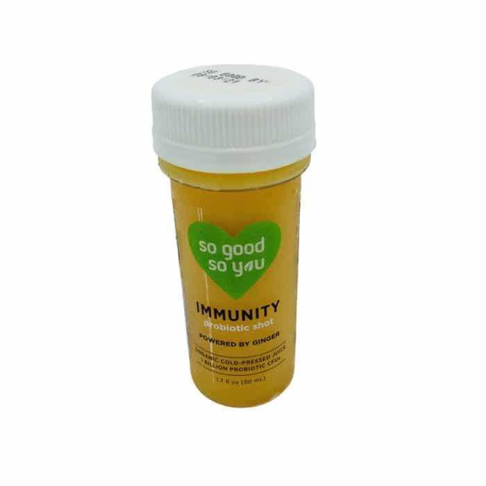SoGood Immunity